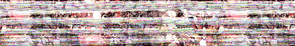 Brueghel Glitch Background