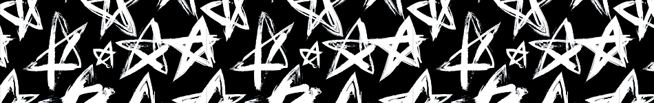 Brush Stars Background