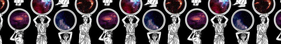 Caryatid Background