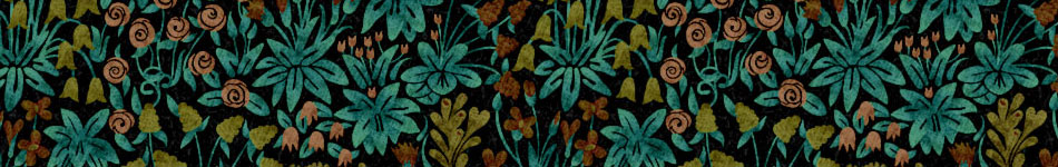 Cloisters Tapestry Background