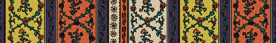 Ingres Textile Background