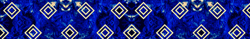 Shibori Diamonds Background