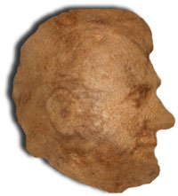 The Abe Lincoln potato